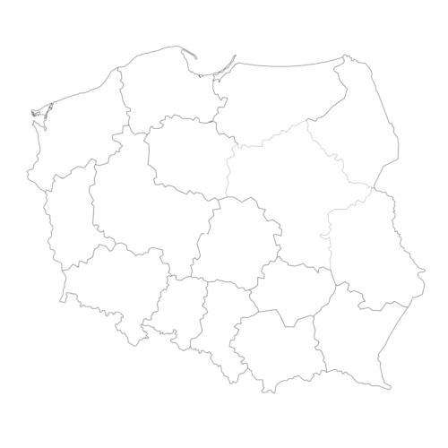 mapa odbiorów nieruchomości na terenie całej polski fachowy inżynier